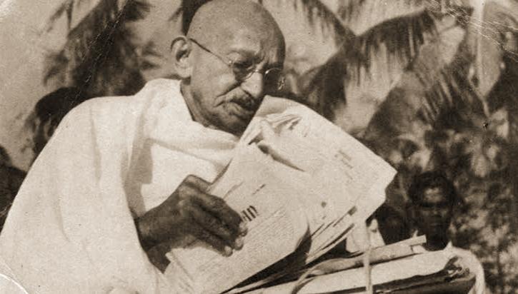 """""""बापू की वसीयत"""" !! गांधीजी की अंतिम इच्छा खारिज ही रही !!"""